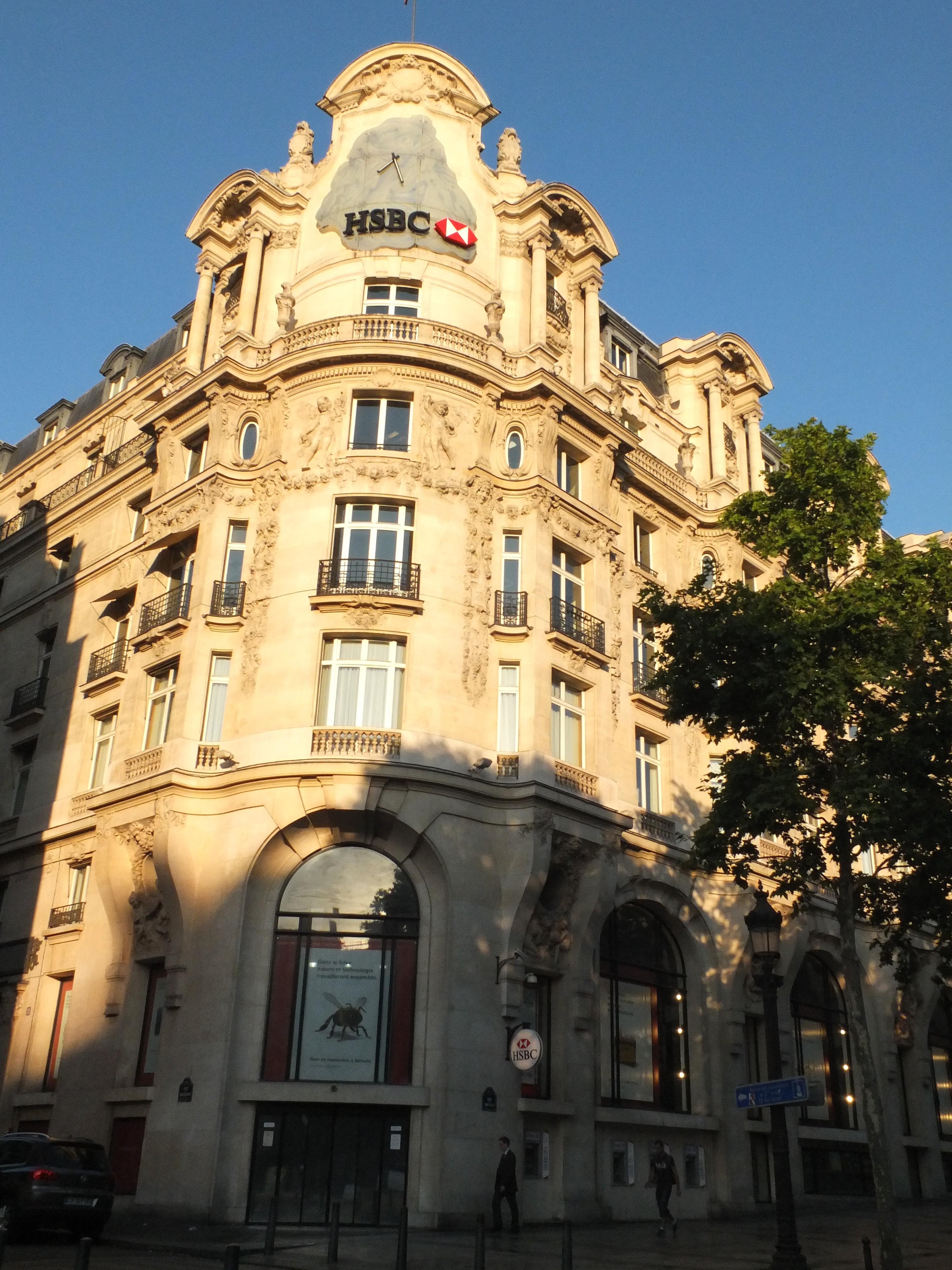 Hotel Elysee Paris