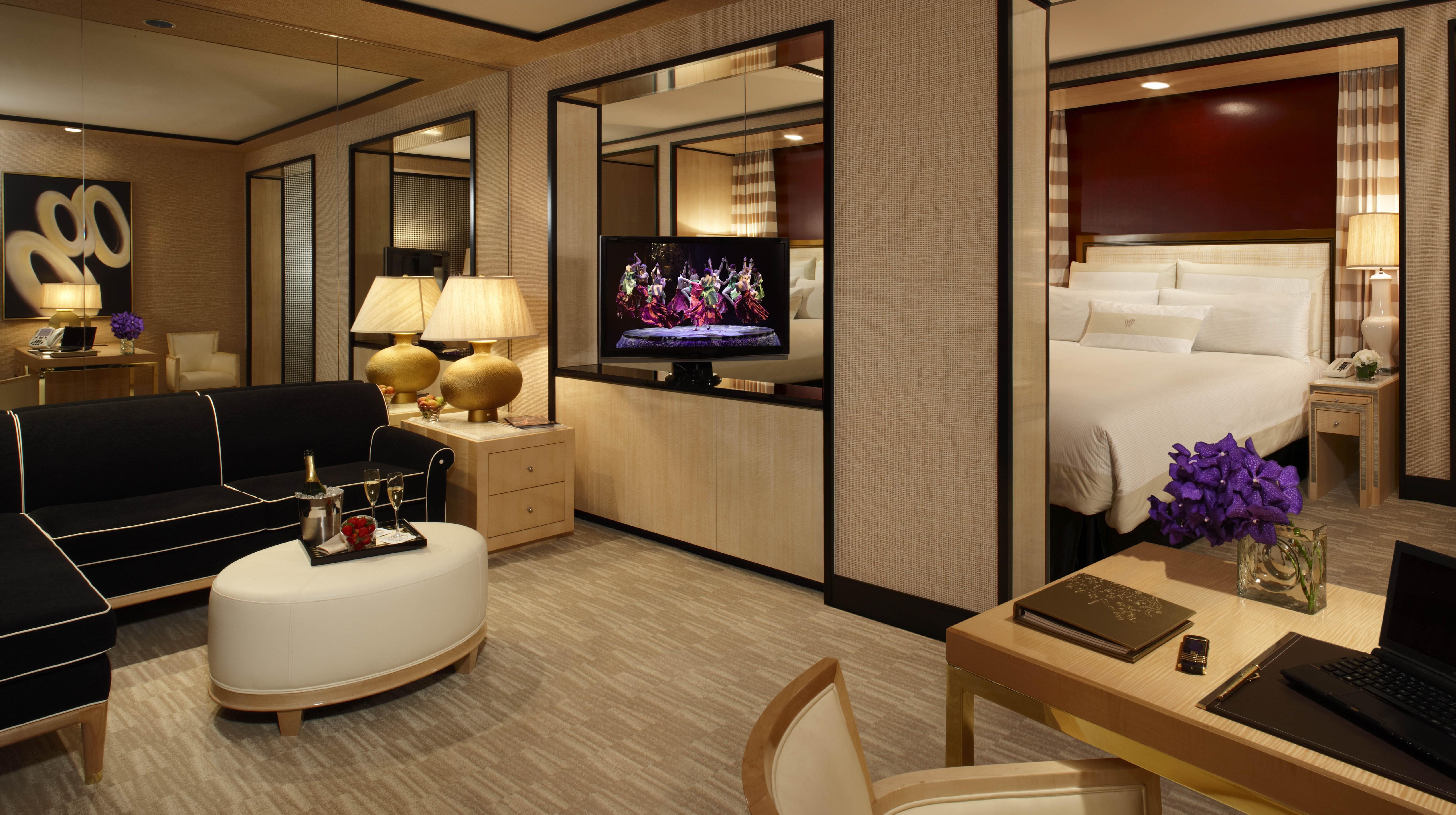 Nobu Hotel London