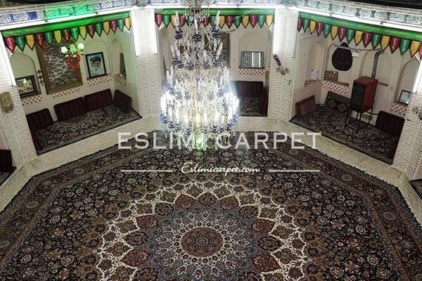 حسینیه محمدیه نائین