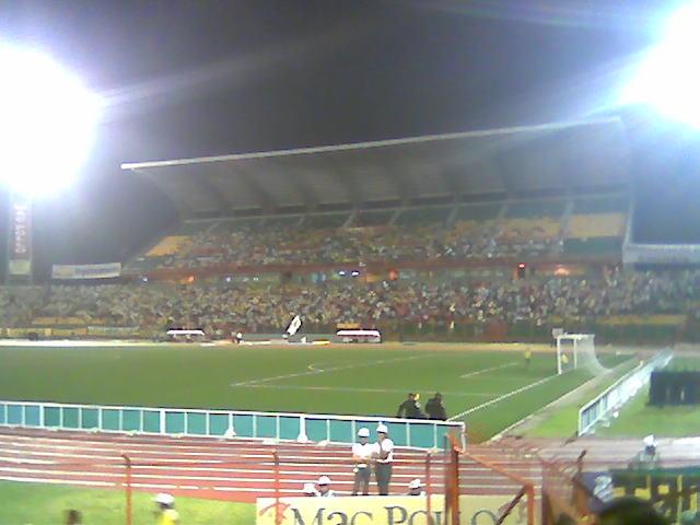 club atletico bucaramanga