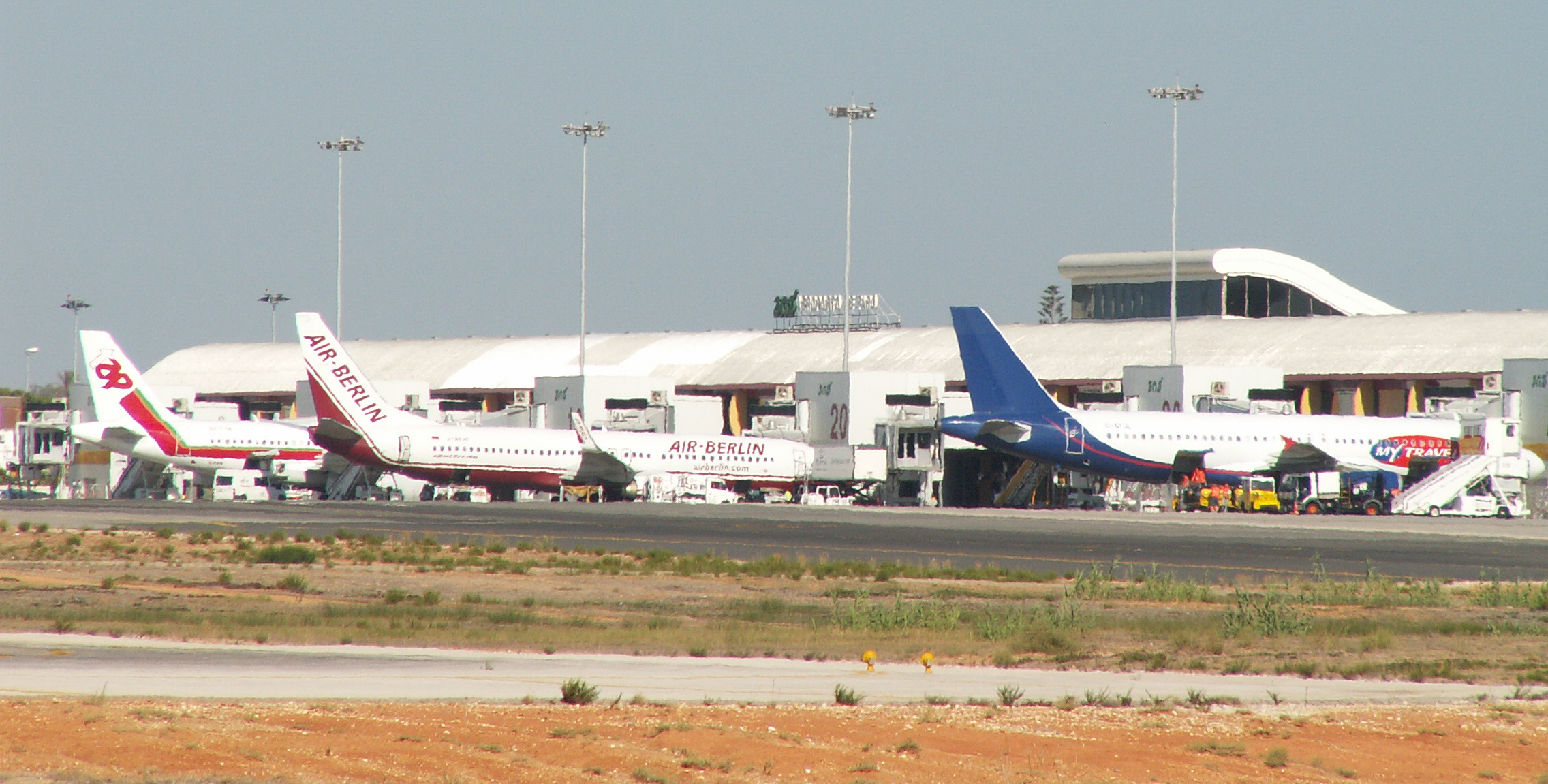 Faro Airport On Site Car Hire