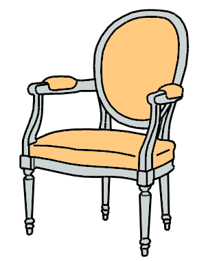 File Fauteuil Louis Xvi Png Wikimedia Commons