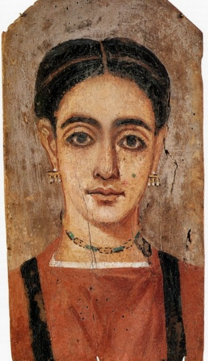 Ancient Egyptian Face Painting