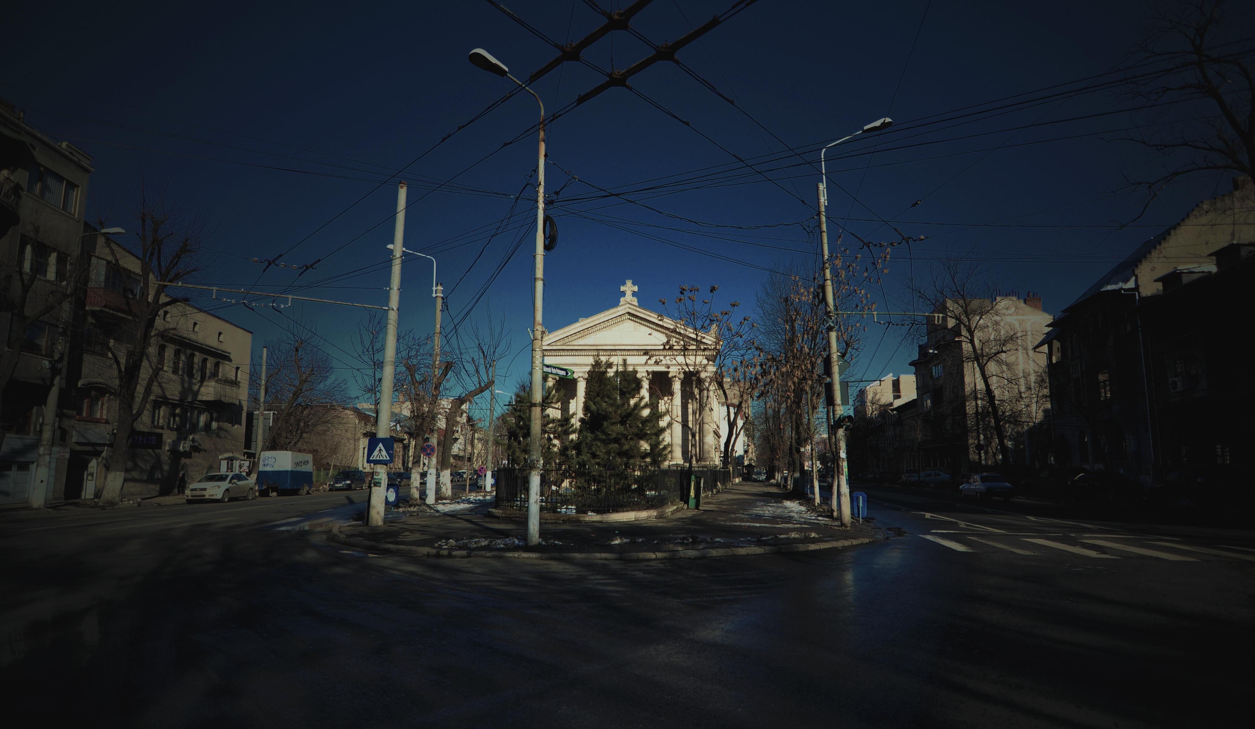 Biserica greacă din București