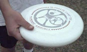 frisbee - Wiktionary