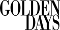 Sekretariatet Golden Days' logo.