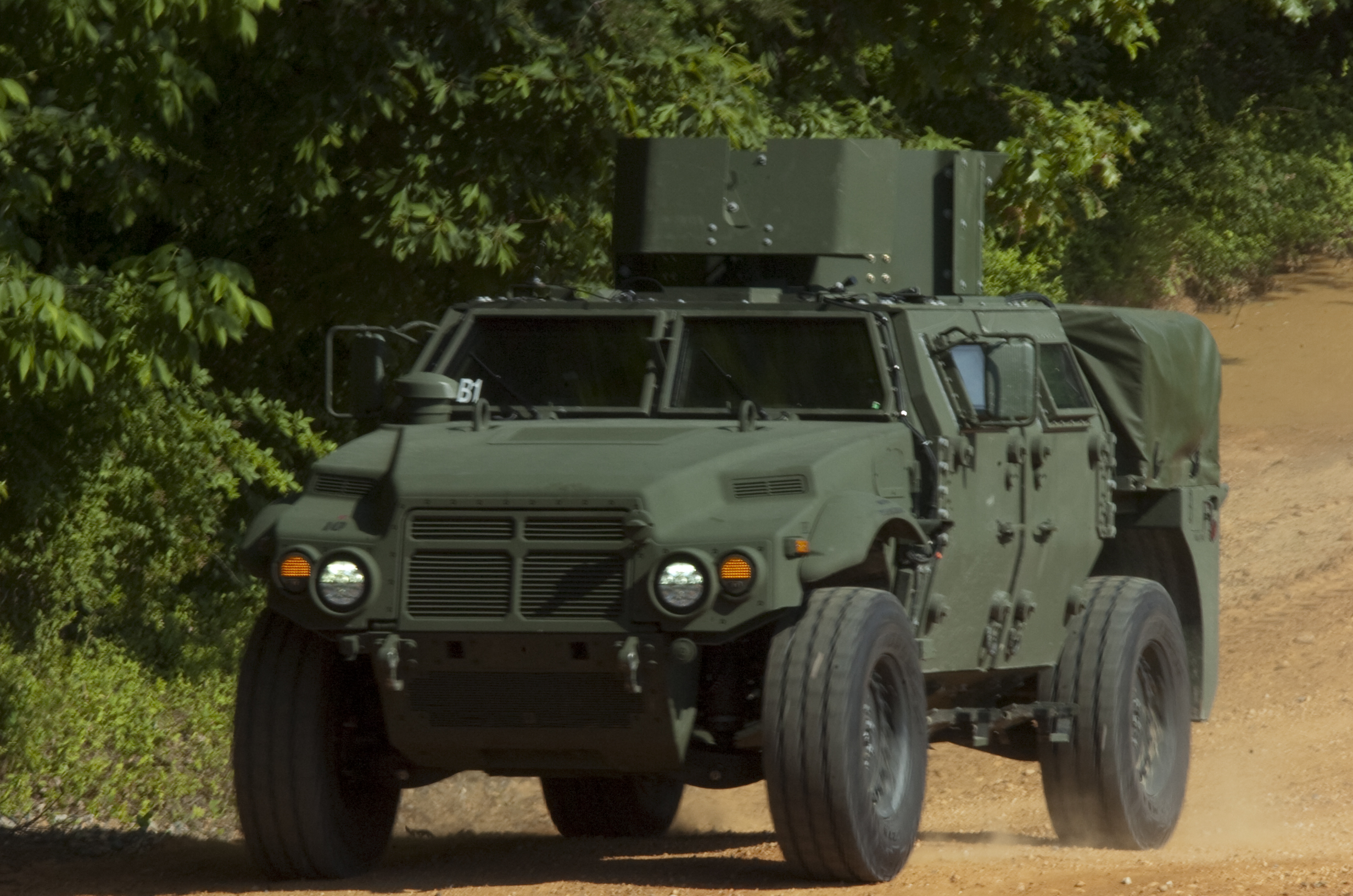 General Tactical Vehicles Jltv Eagle Wikipedia