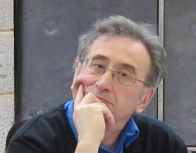 George Szirtes's Face