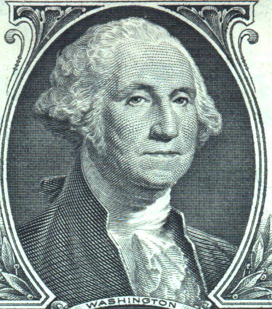 Resultado de imagem para imagens george washington