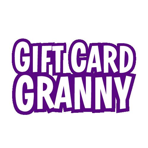 Gift Card Granny - Wikipedia