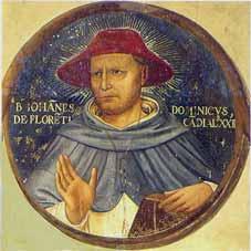 Giovanni Dominici Beato (d1356?-1419)