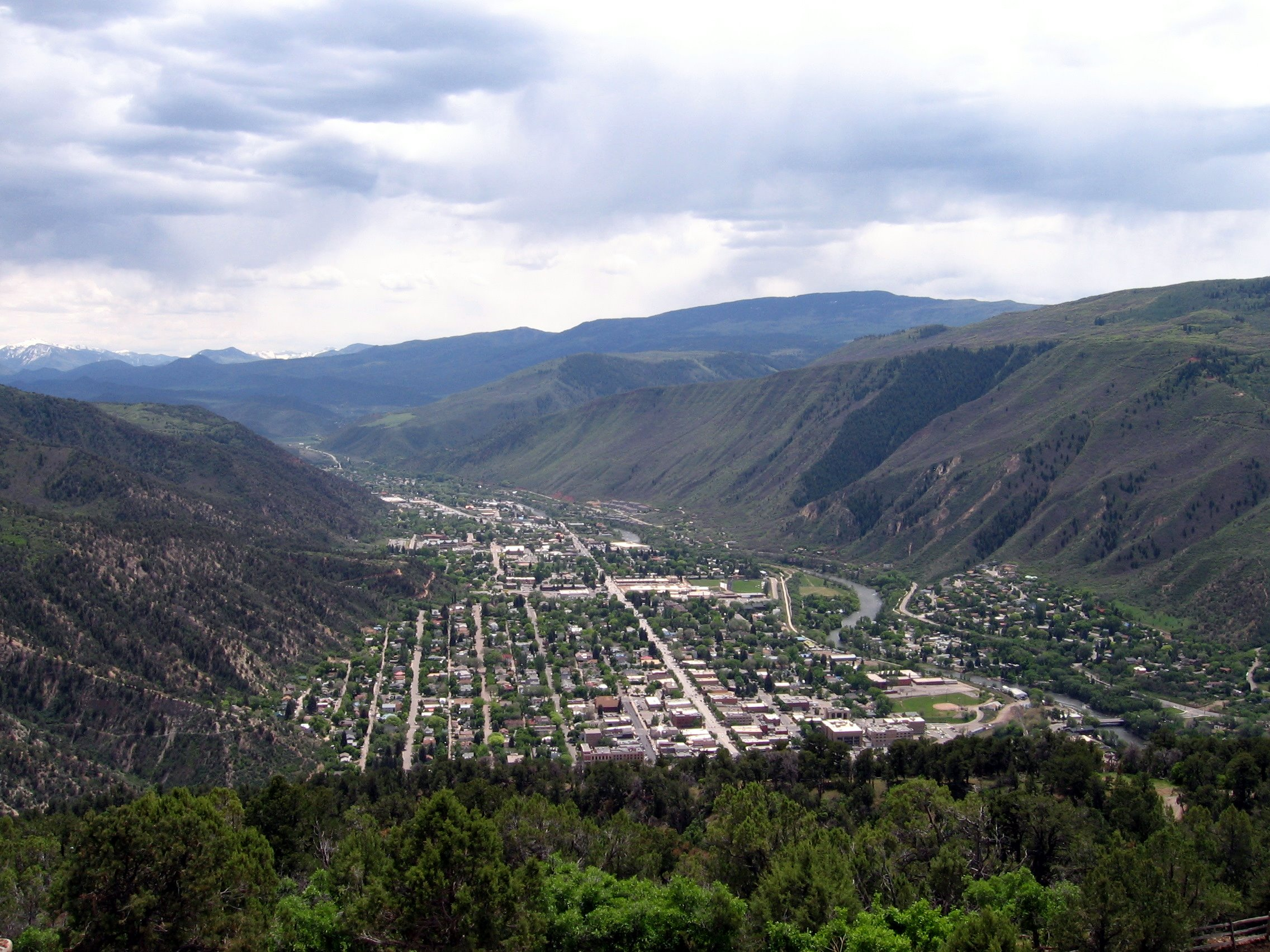 Glenwood Springs (Colorado)