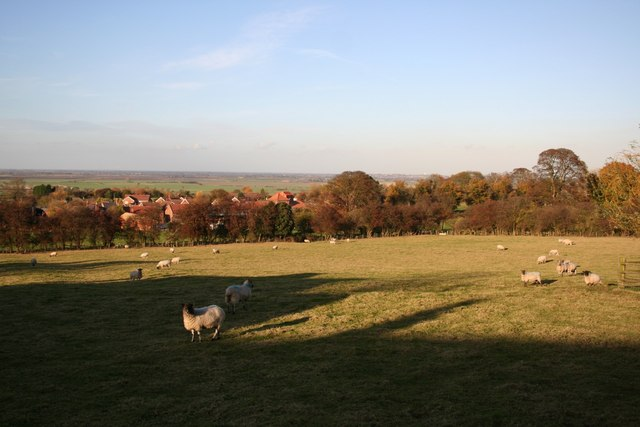 Gringley-on-the-hill - geograph.org.uk - 606395