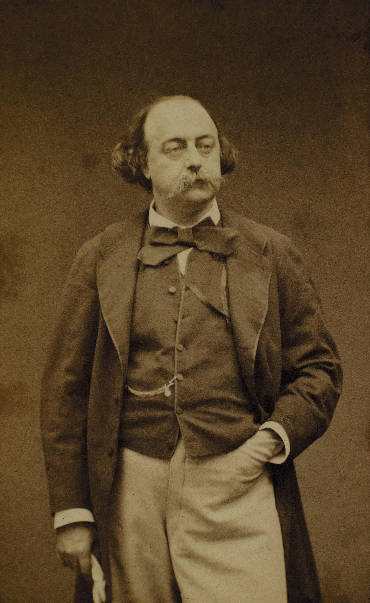 Gustave-Flaubert2