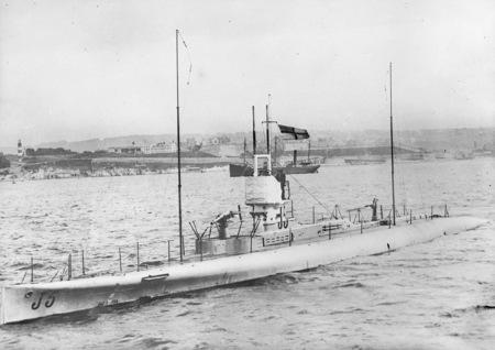 HMS J5