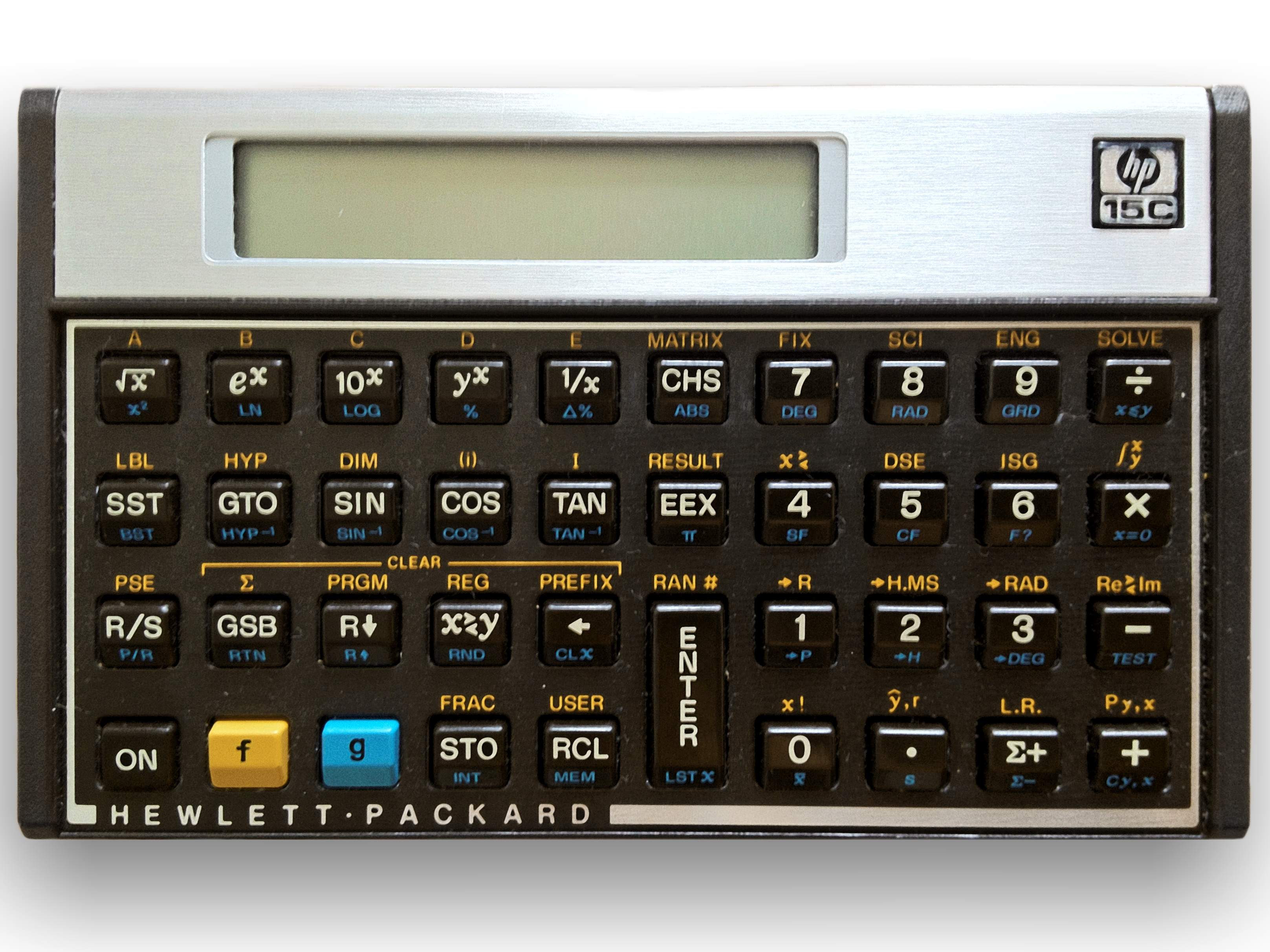File Hp 15c Calculator Horizontal Wikimedia Commons