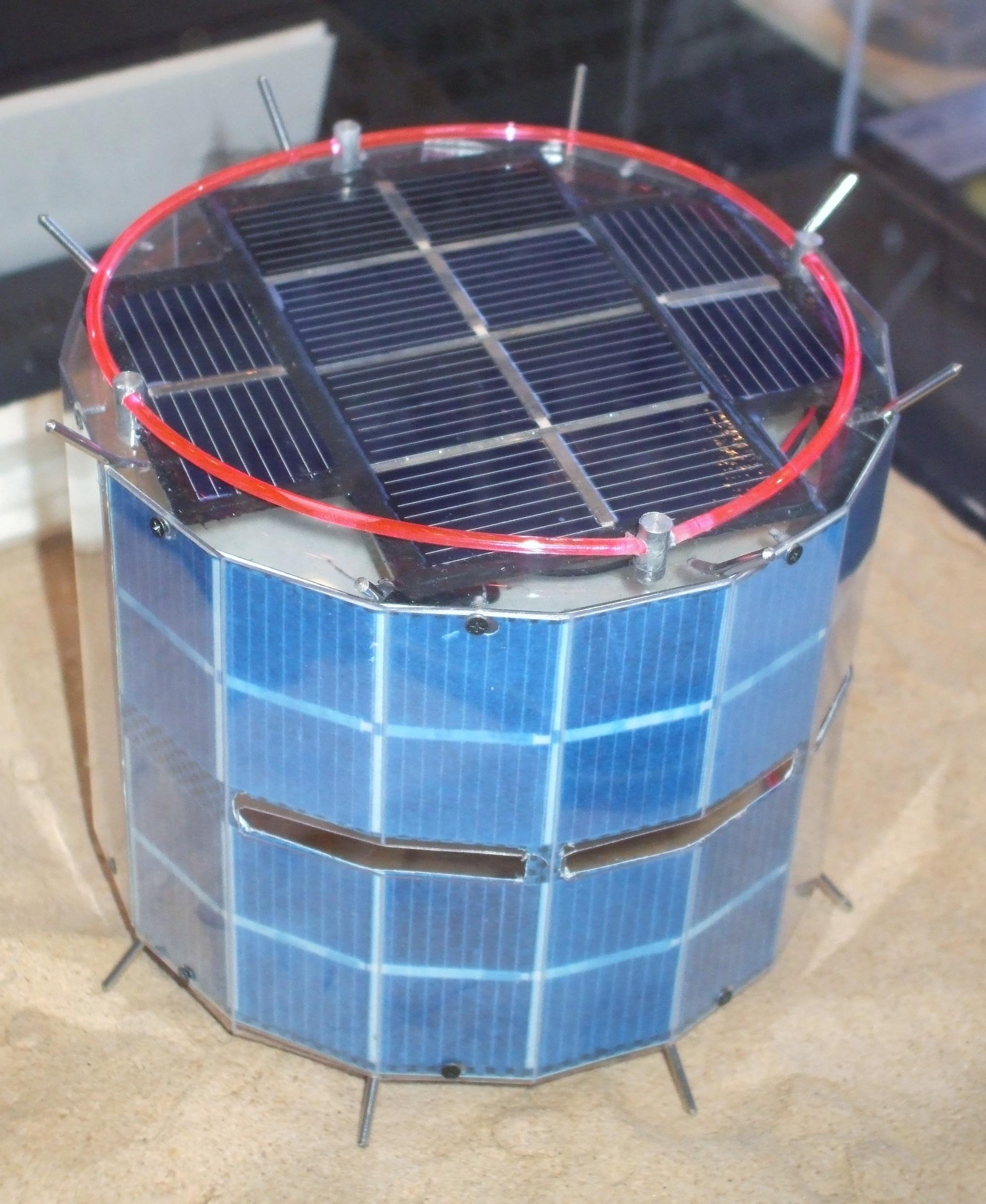 MINERVA (spacecraft) - Wikiwand