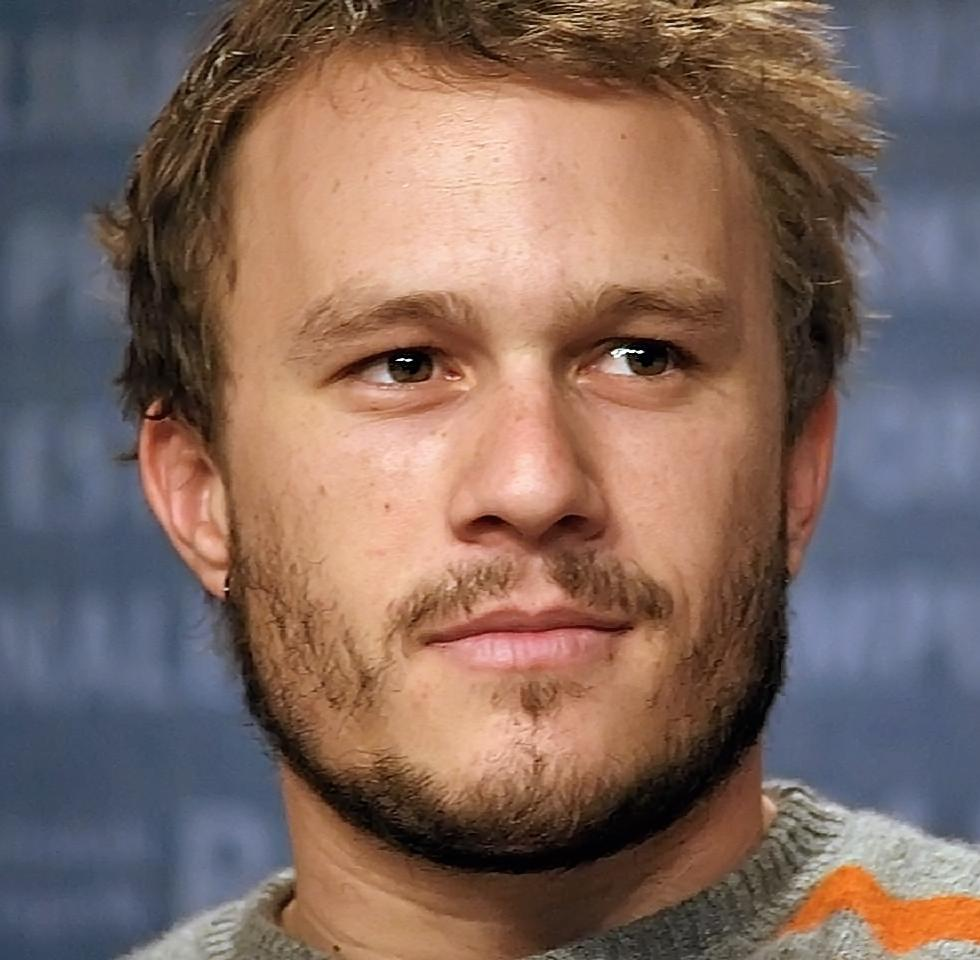 Heath Ledger Wikipedia