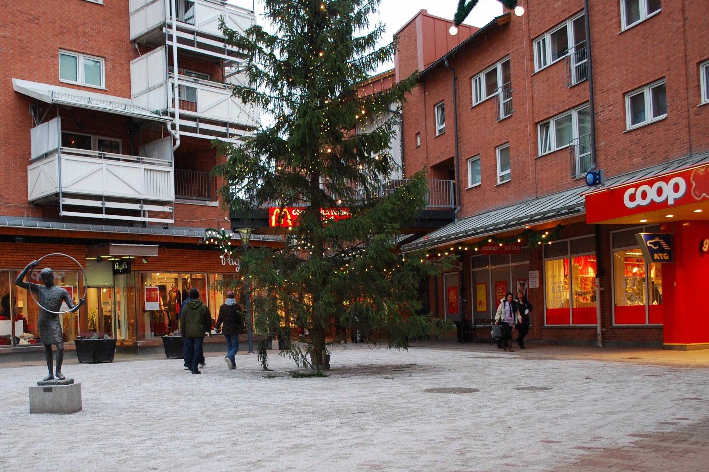 Forex stockholm huddinge