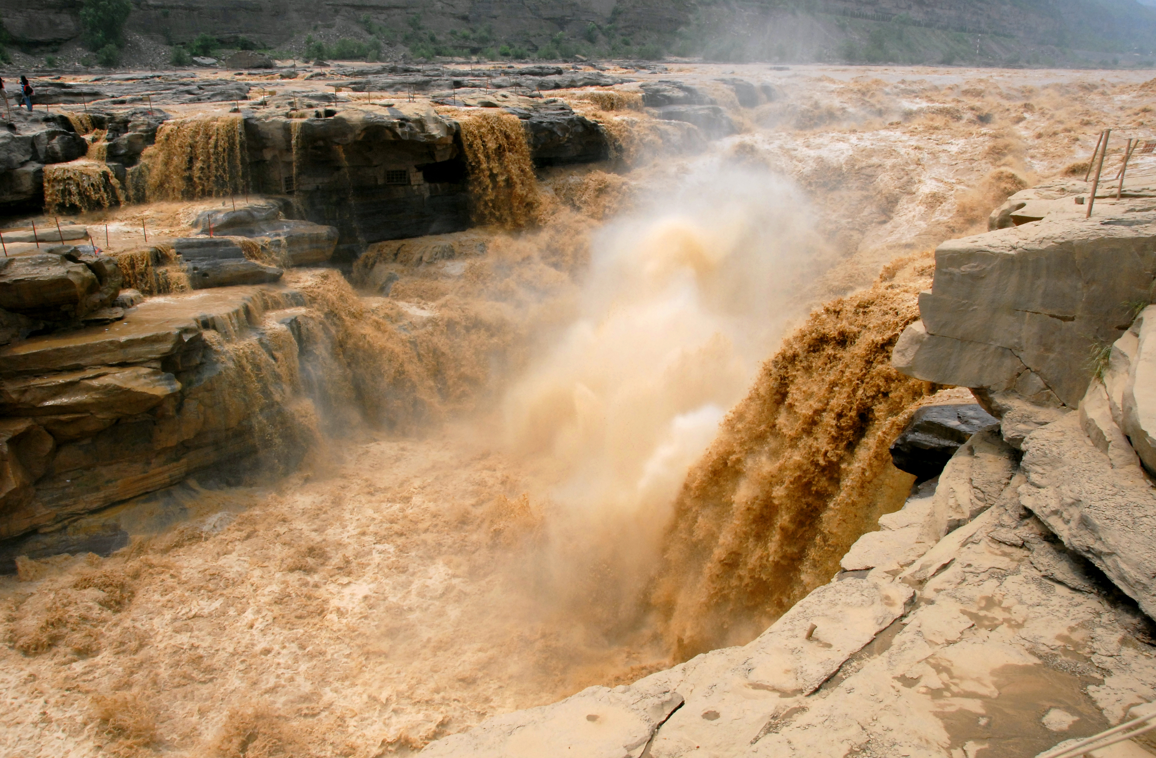 Yellow river wikipedia yellow river sciox Image collections