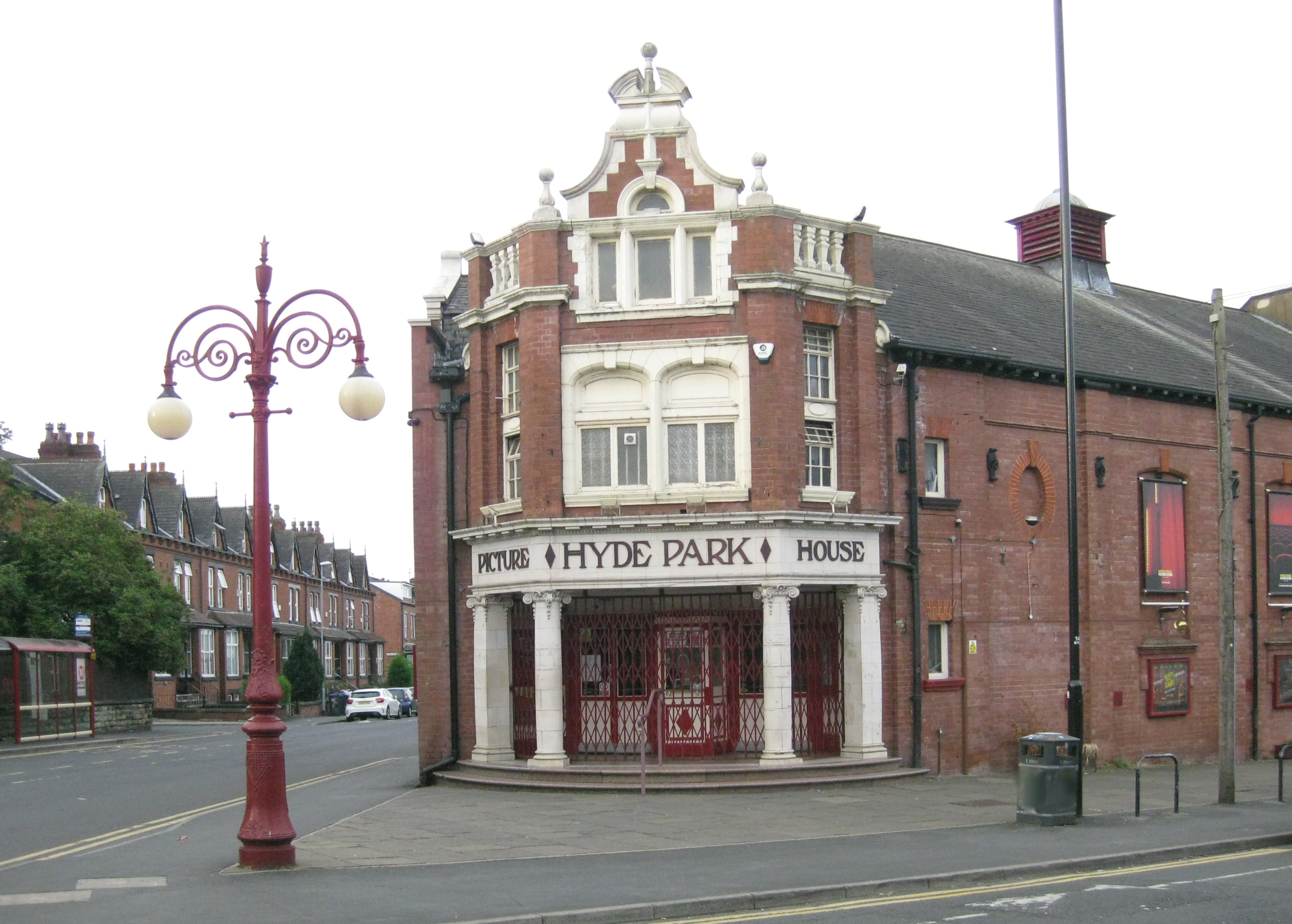 Hyde Park Picture House - Wikipedia