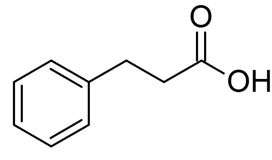 Phenylpropanoic Acid Wikipedia