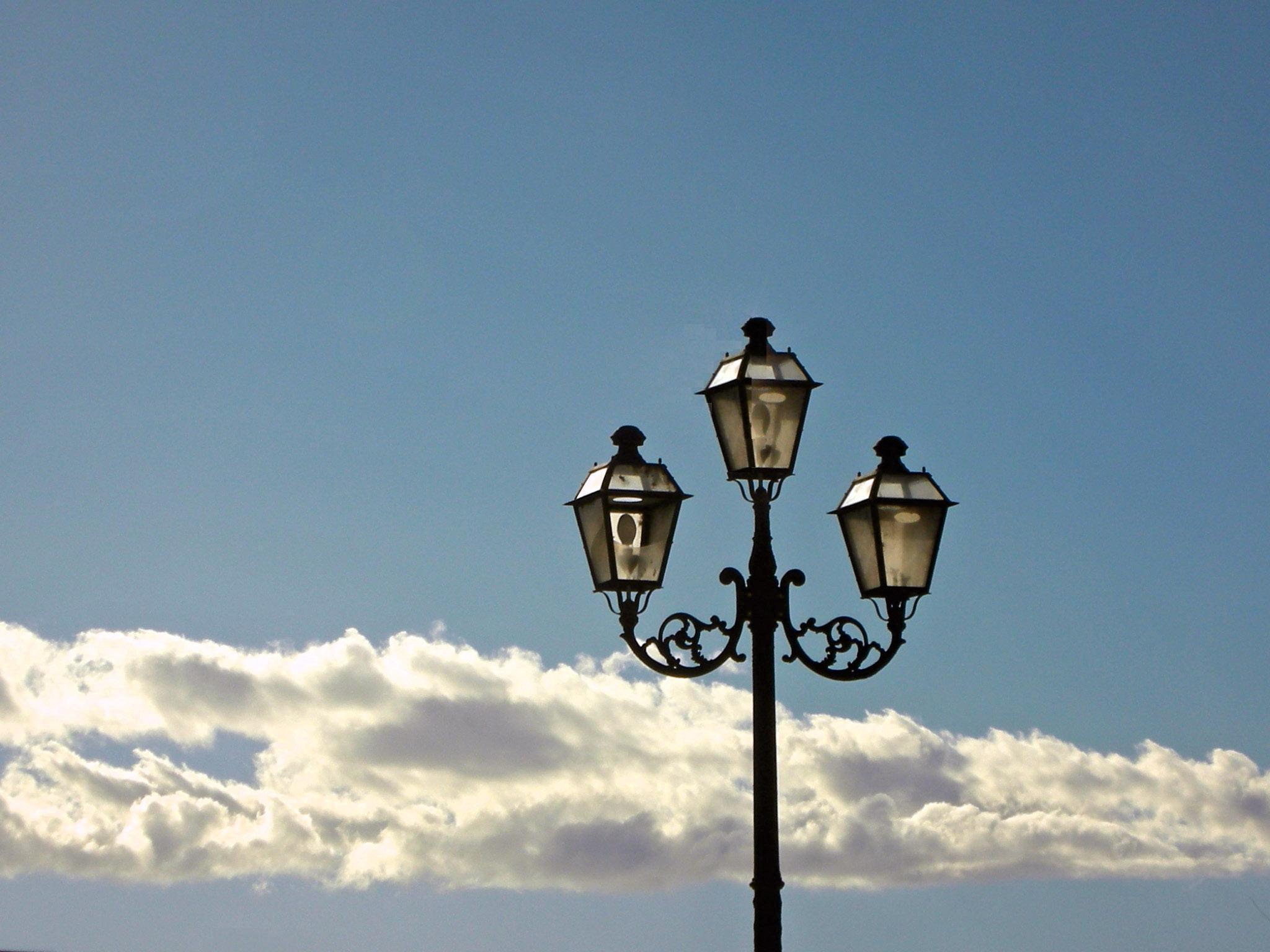 Lampioni gallery - Lampioni da esterno moderni ...