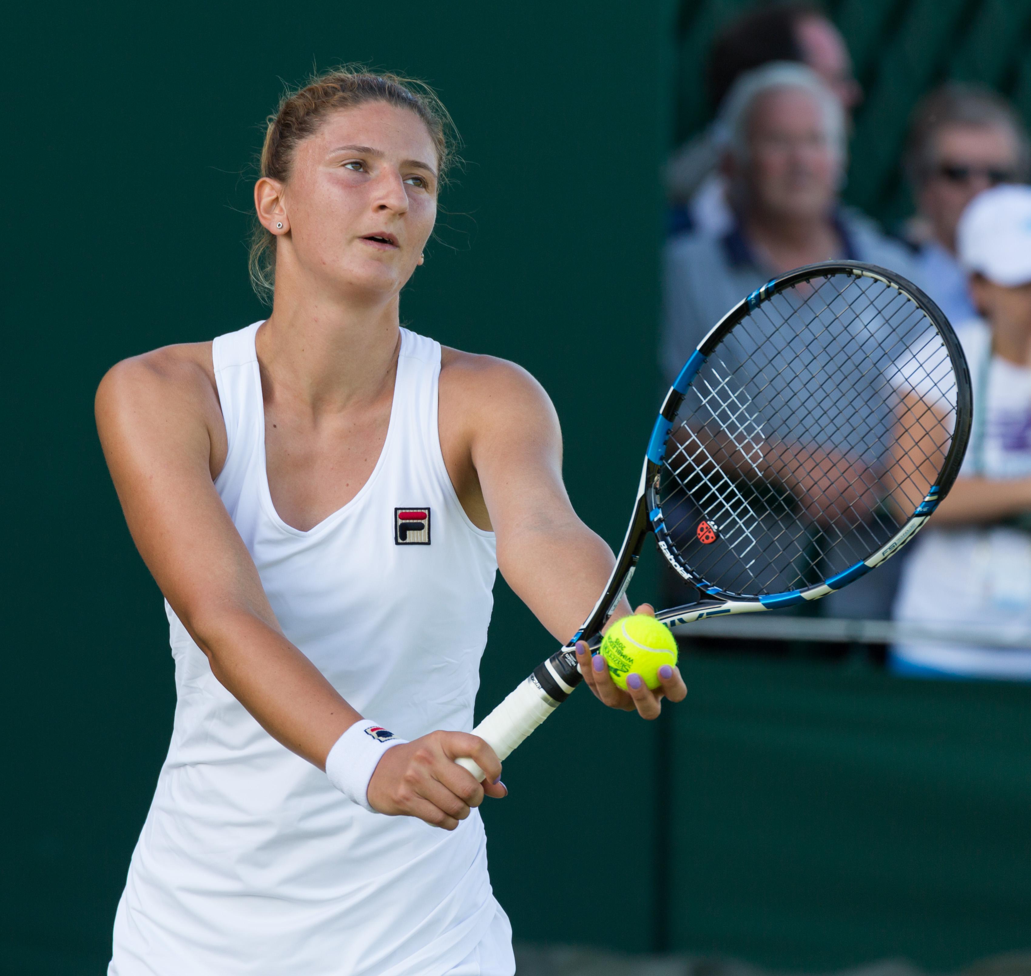 WTA Rome semifinal preview: Serena Williams - Irina ... |Begu