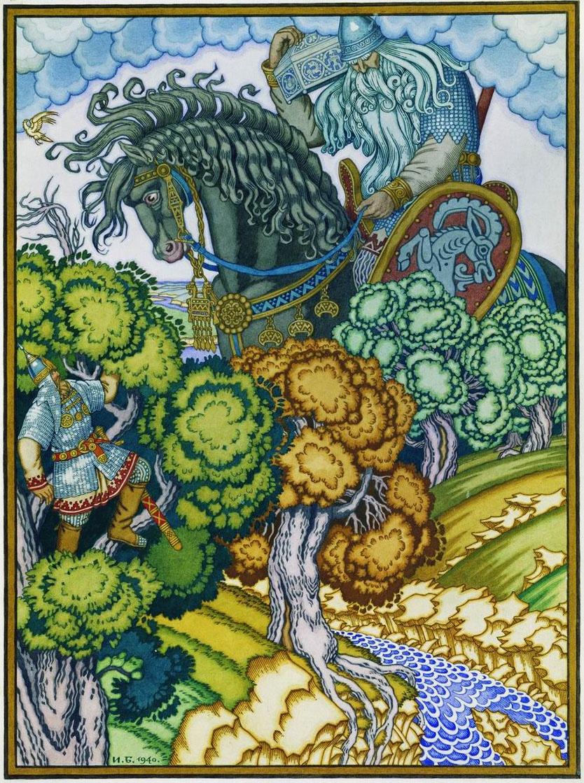 Доклад о святогоре и микуле википедия 1598