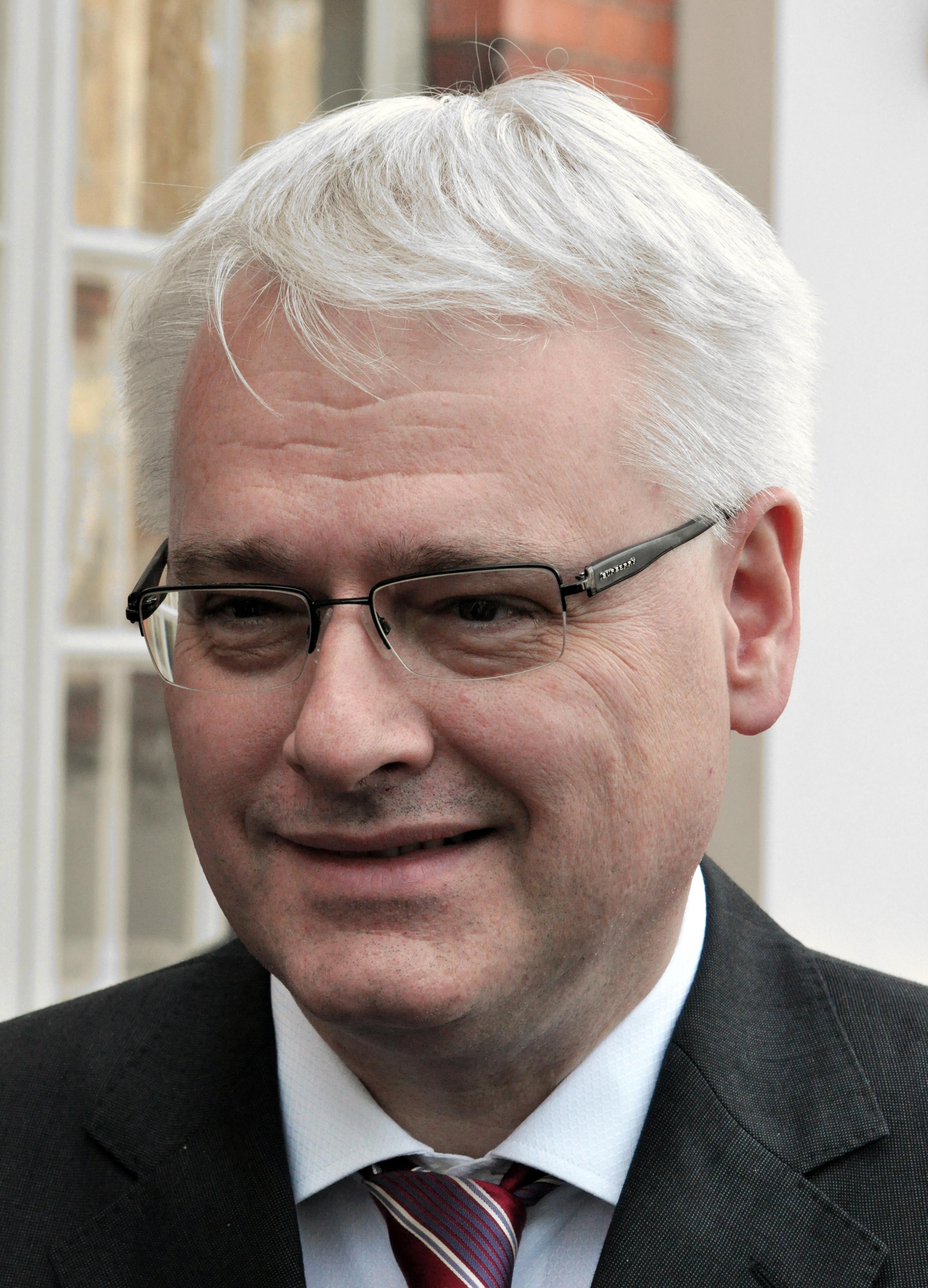 f3a0d08639b Ivo Josipović - Wikipedia