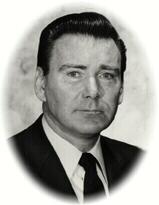 James A. Conlon American government official