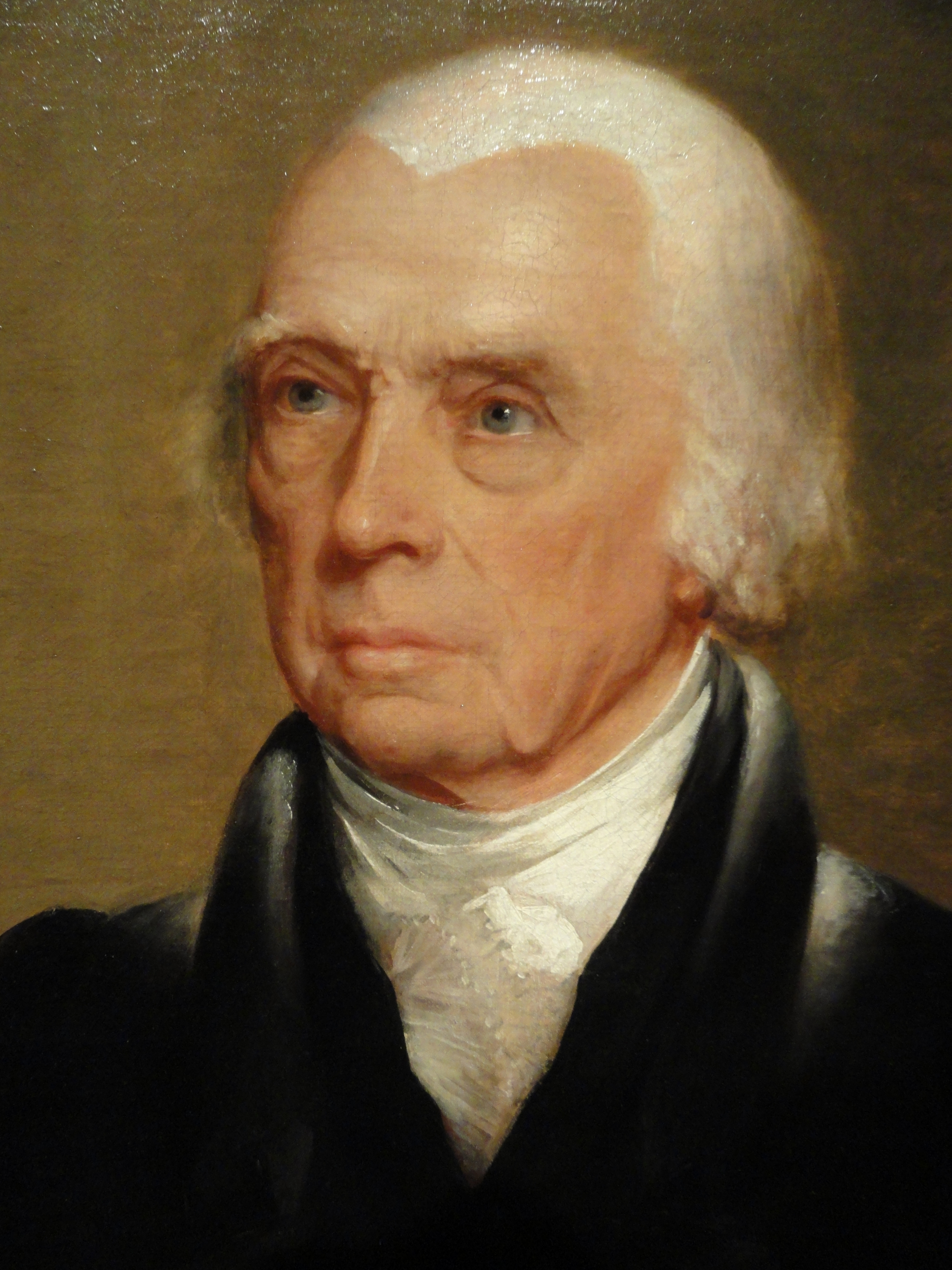 File:James Madison by ...