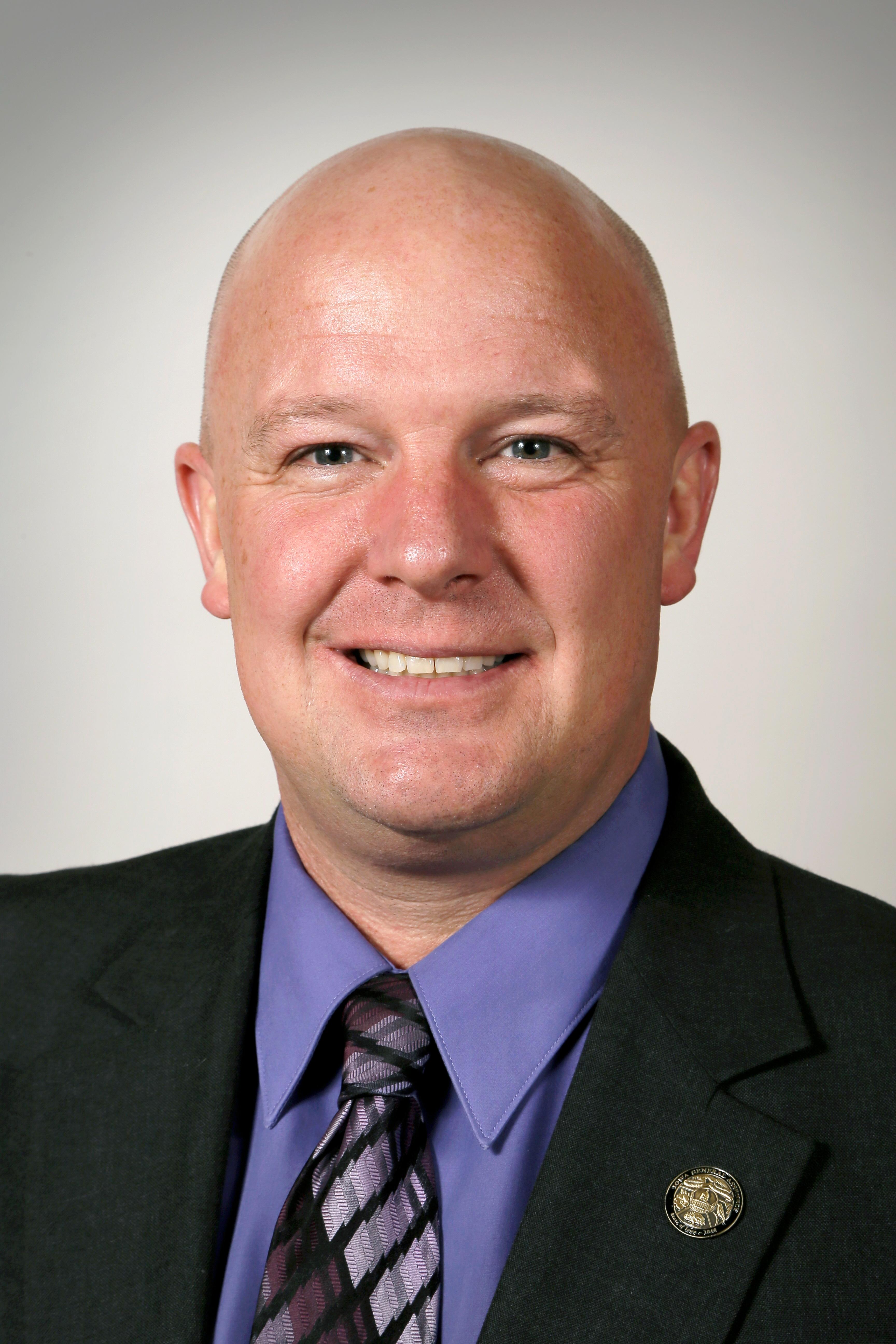 Jason Schultz American politician