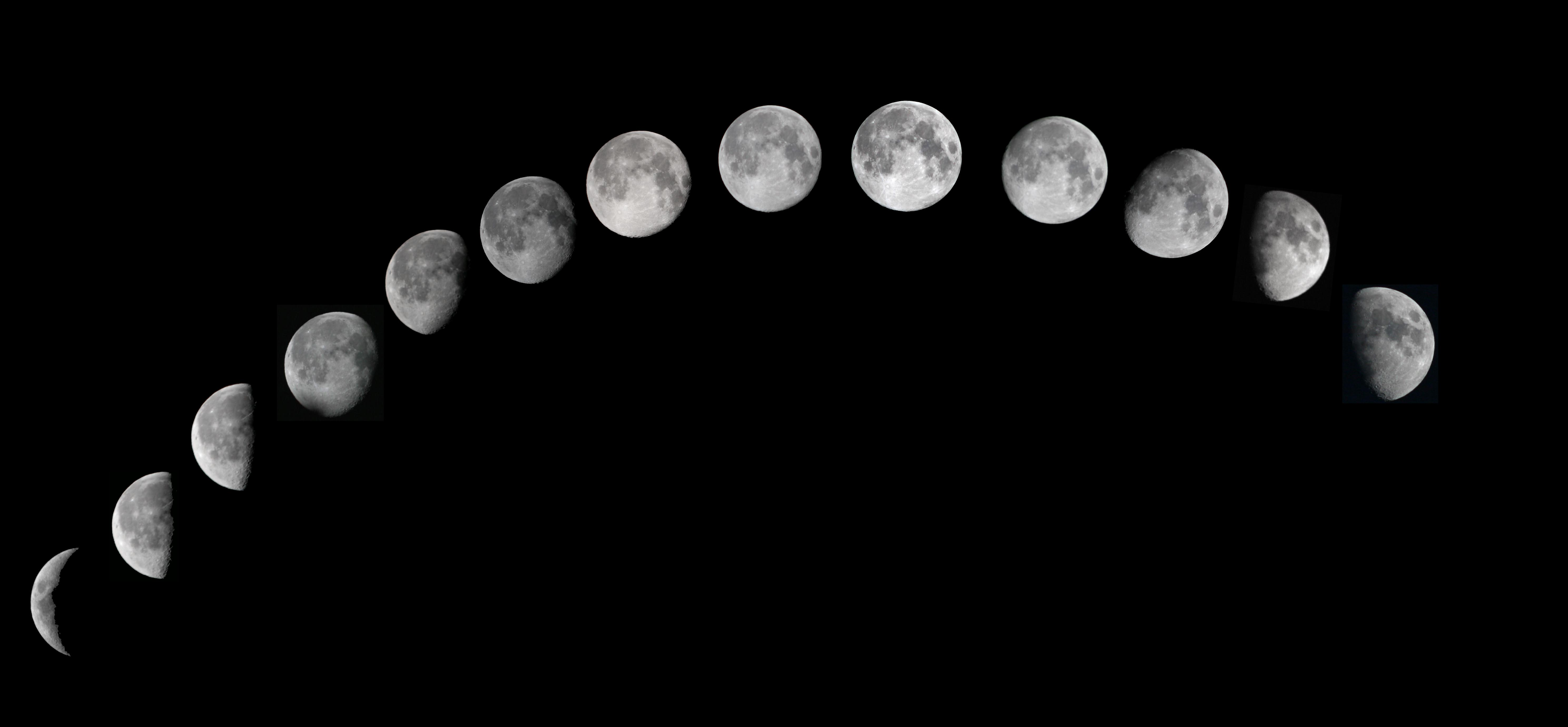 references to the moon in moon Moon /mun/usa pronunciation n [countable] astronomy[singular the + ~] the  earth's natural satellite astronomya natural satellite that goes around any.