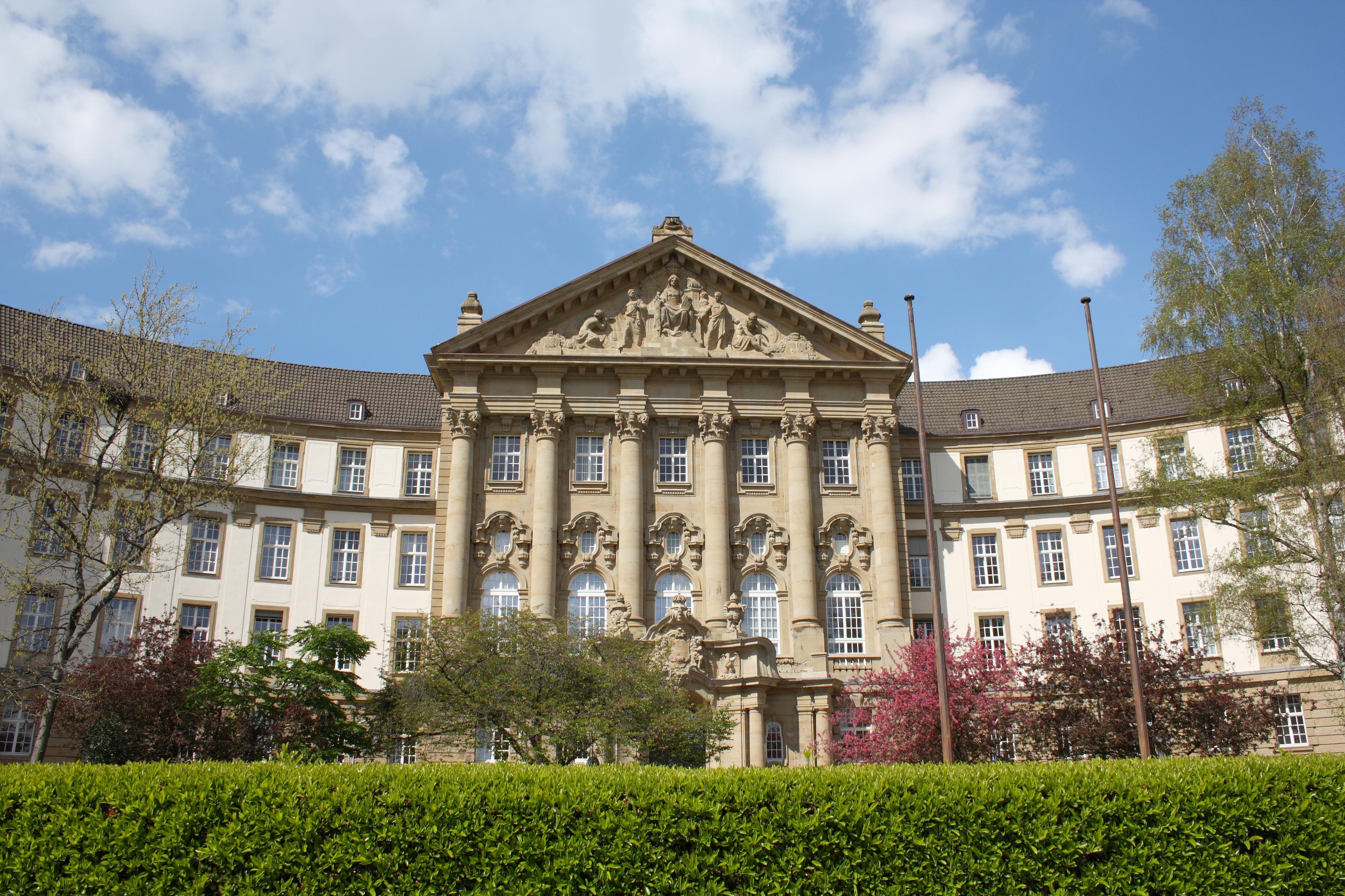 Amtsgericht Köln Reichenspergerplatz 1