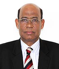 K M  Akhtaruzzaman - Wikipedia