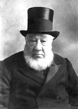 Photo of Stephanus Johannes Paulus Kruger