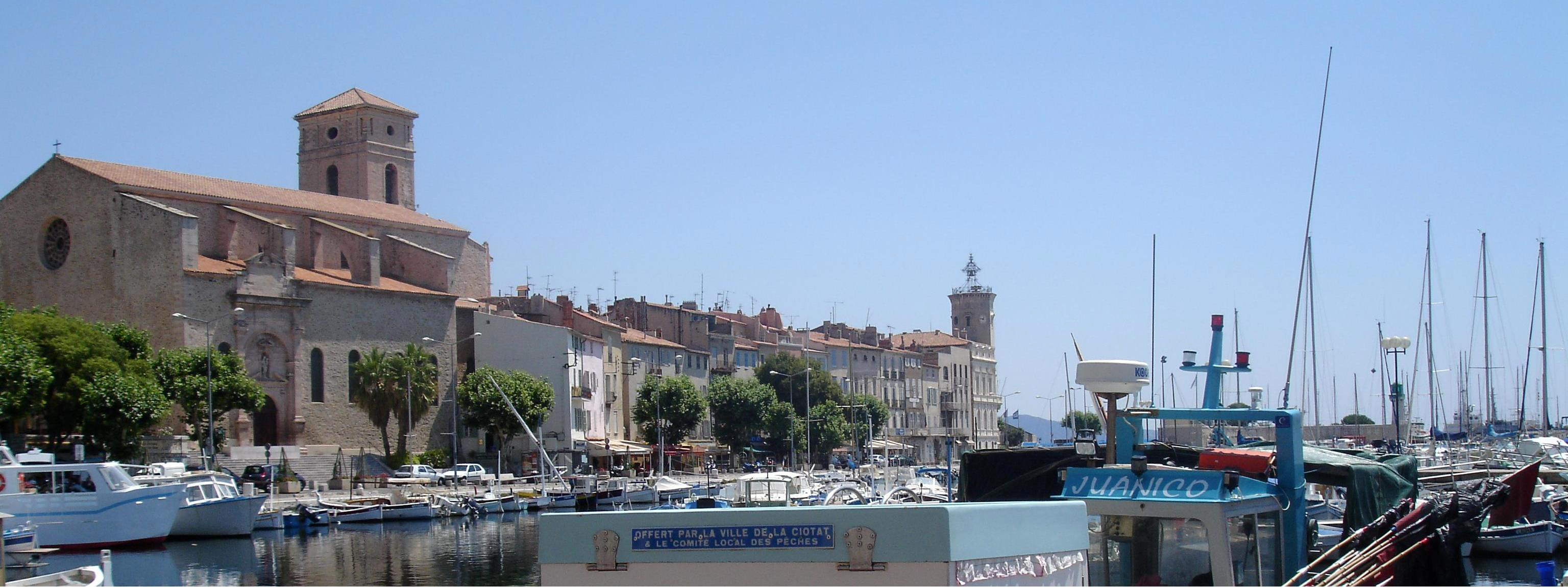 La Ciotat France  city photo : La Ciotat Wikipedia, the free encyclopedia