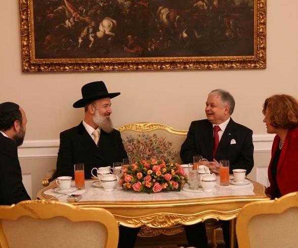 https://upload.wikimedia.org/wikipedia/commons/e/ea/Lech_Kaczynski_Yona_Metzger_2008.jpg
