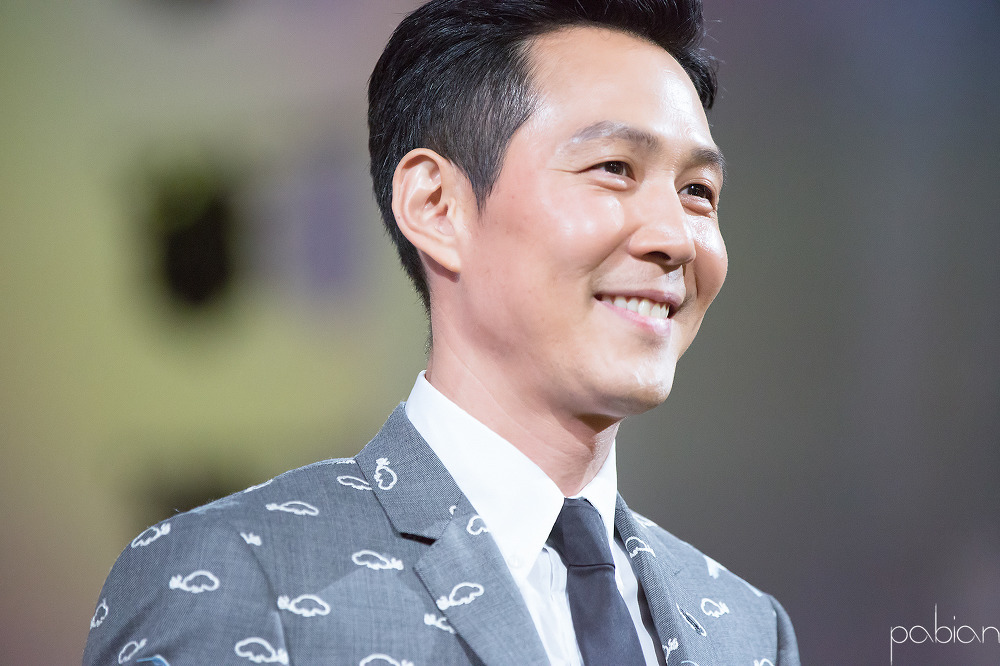 About Lee Jung-jae   Actor, Film actor, Model   South