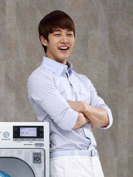 Lee Ki-kwang