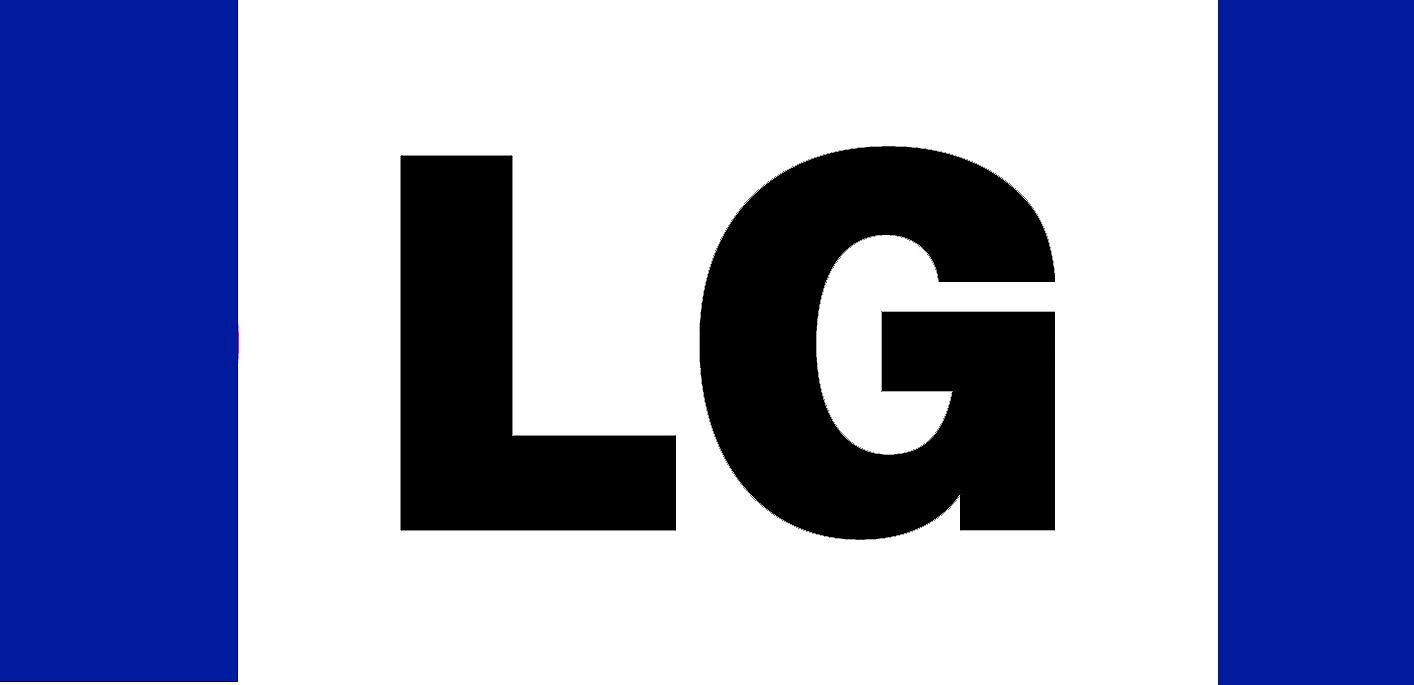 lg логотип: