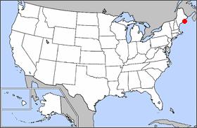 Acadia National Park Wikimedia mons