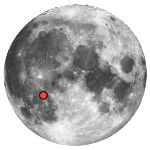 Location of lunar crater fra mauro.jpg
