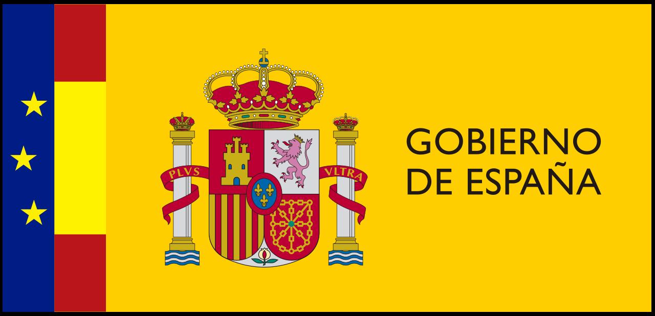 Español: Imagen del Ministerio de Economía y H...