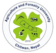 Logo Of Agriculture And Forestry University 2014-05-30 13-10.png