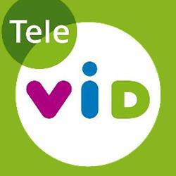 Tele Vid Wikipedia La Enciclopedia Libre