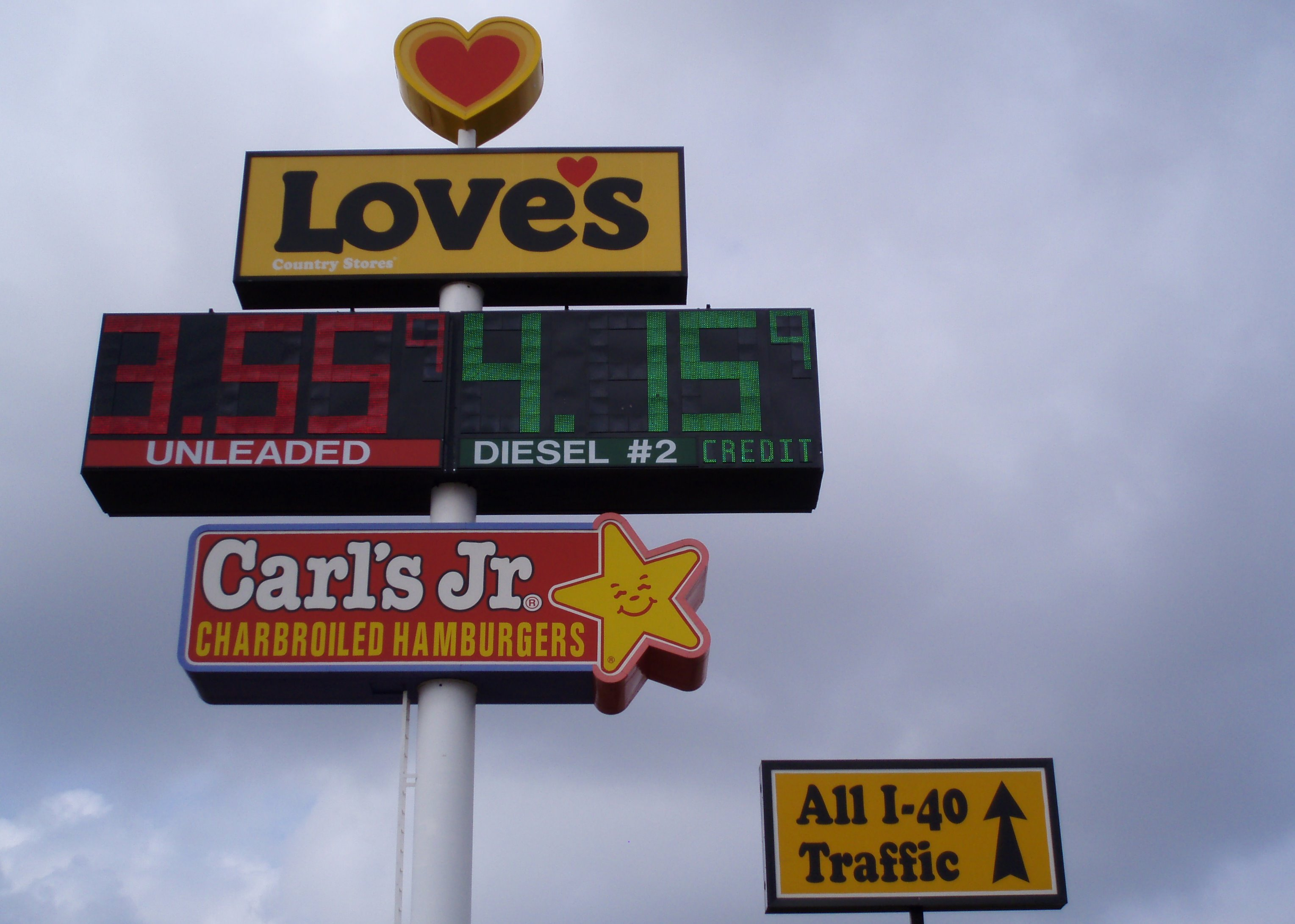 Love S Travel Stop Chandler Az Ethanol