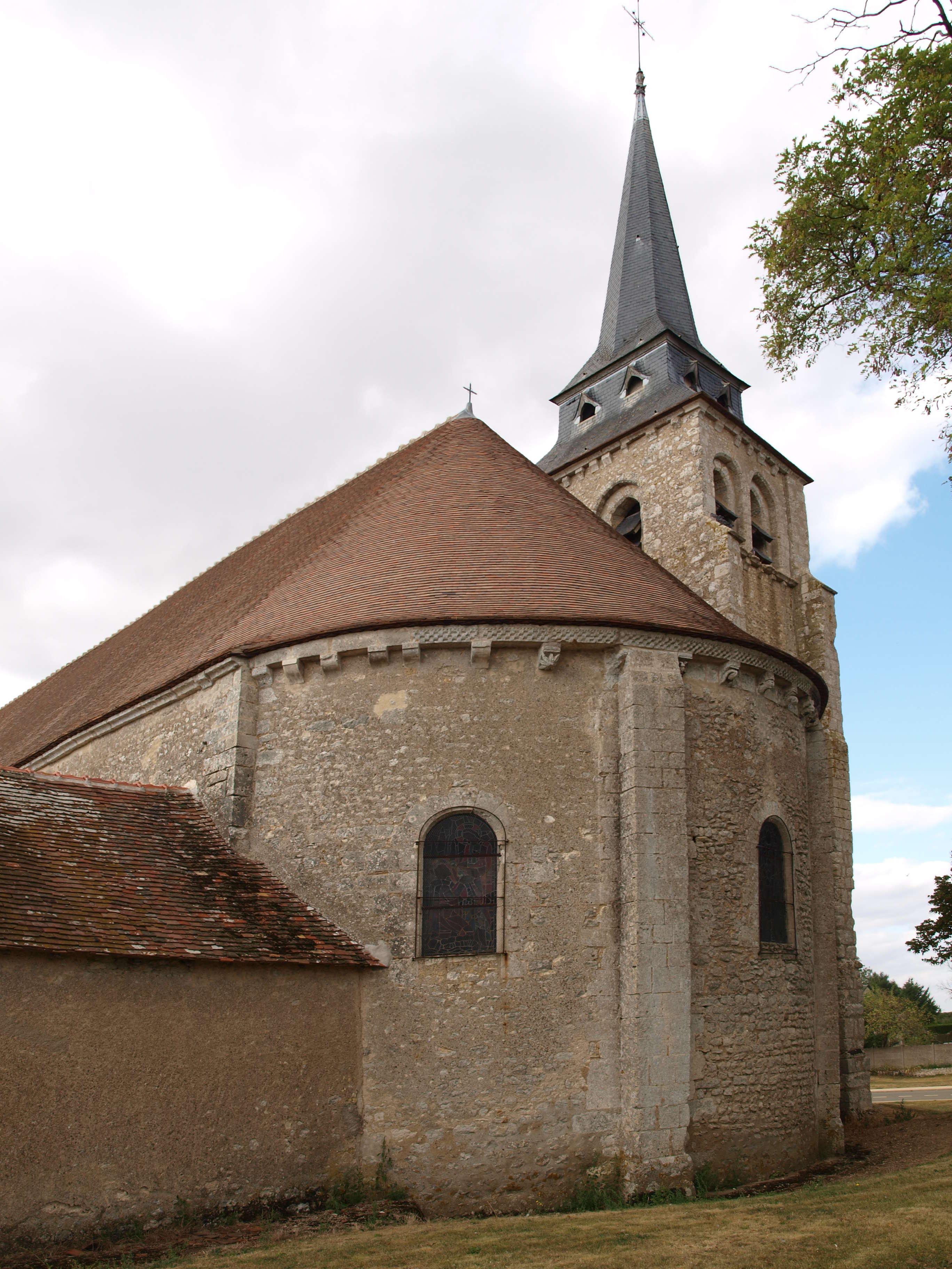 Lutz-en-Dunois