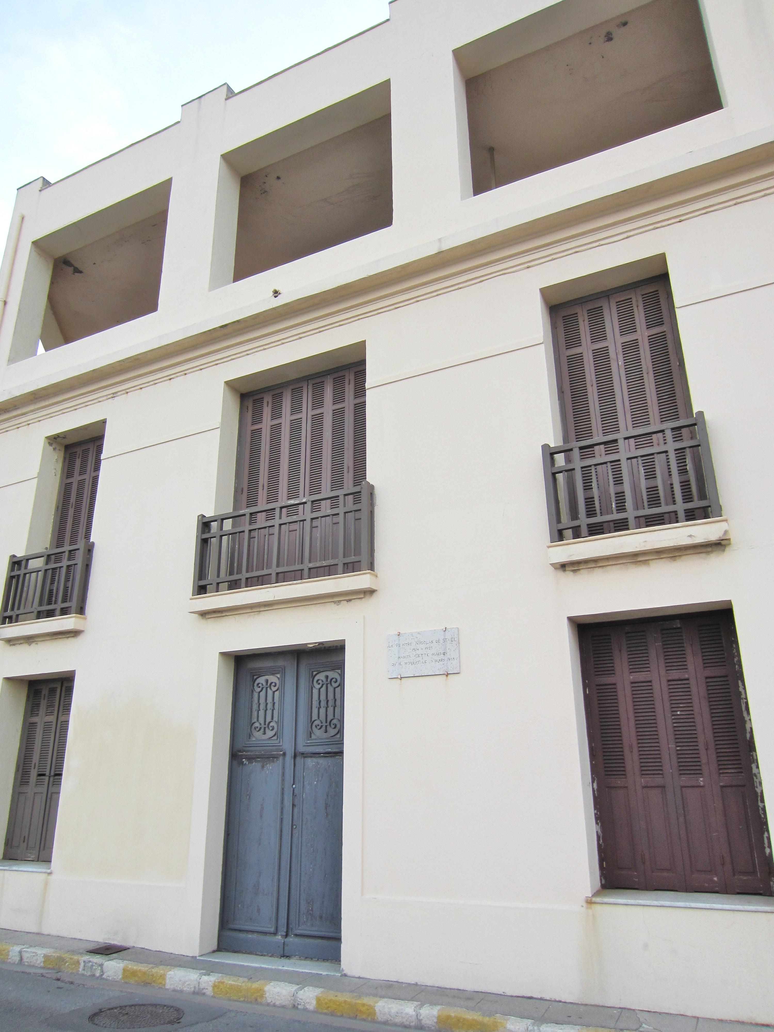 indogatecom maison moderne antibes - Maison Moderne Antibes